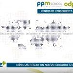 nuevo usuario ca ppm