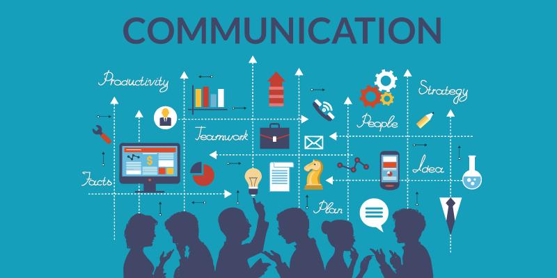 gestion de la comunicacion con ca ppm clarity