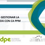 gestion de la demanda con ca ppm(clarity)