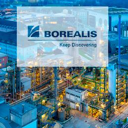 Borealis mejora la eficacia de las inversiones en sus proyectos con CA PPM