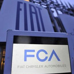 Fiat Chrysler Automobiles optimiza el gasto en TIC con CA PPM SaaS