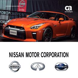 Nissan toma decisiones más inteligentes con CA PPM