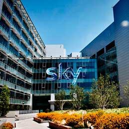 Sky mejora el desarrollo de nuevos productos y servicios con CA PPM
