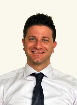 Cristian Lombardo - Odpe Italia
