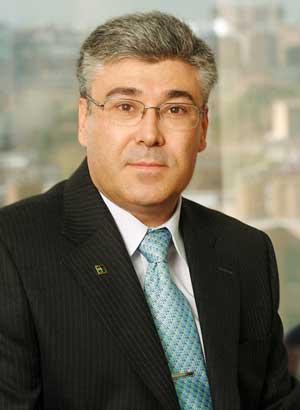 José Antonio García-CA Technologies