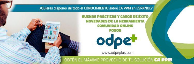 Centro de Conocimiento de CA Agile Central y CA PPM en español