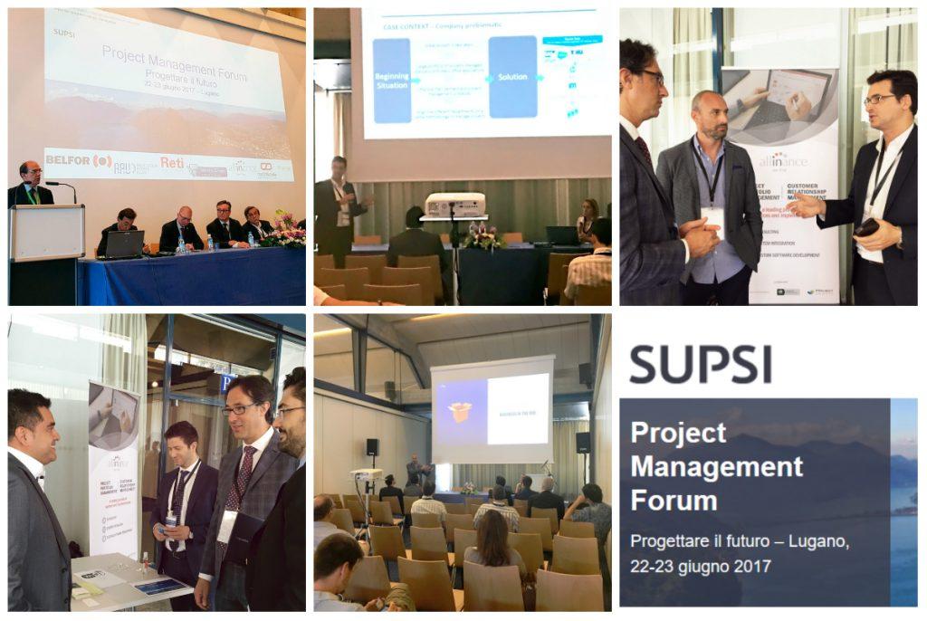 Project Management Forum