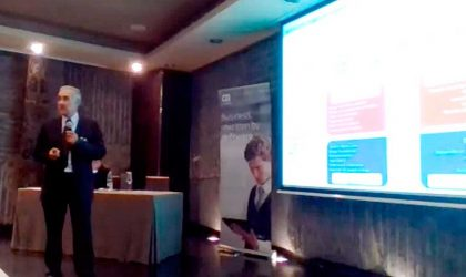 Gestión de Riesgos de Proyectos con CA PPM, en el marco de la GIR (Gestión Integral De Riesgos)