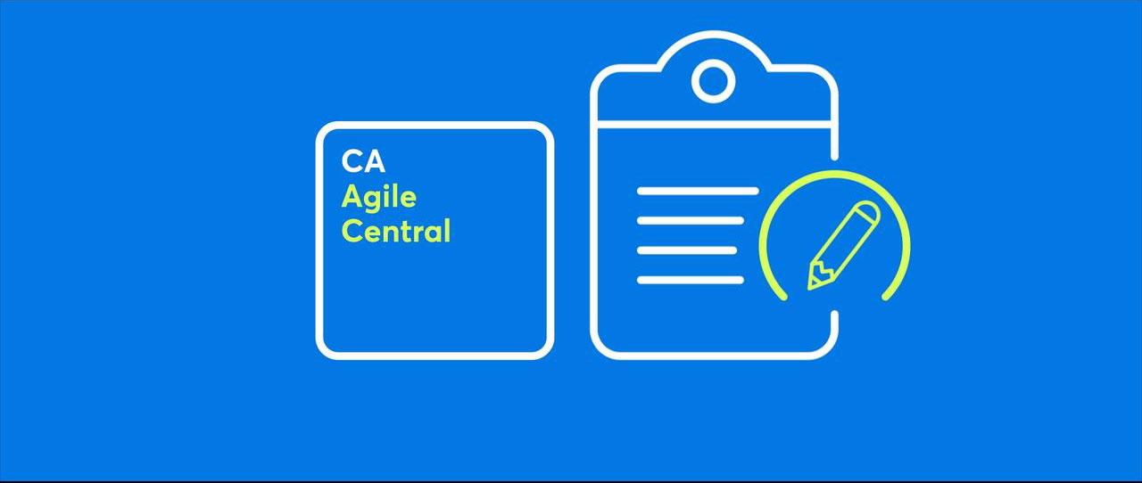 ca-agile-central-software