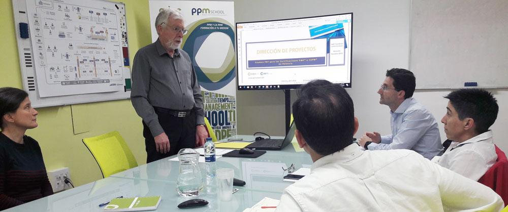 Preparacion examen PMP