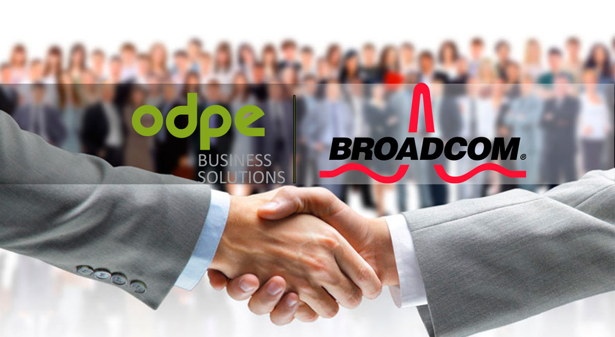 odpe y broadcom partners Clarity (CA PPM) y Rally (CA Agile Central)