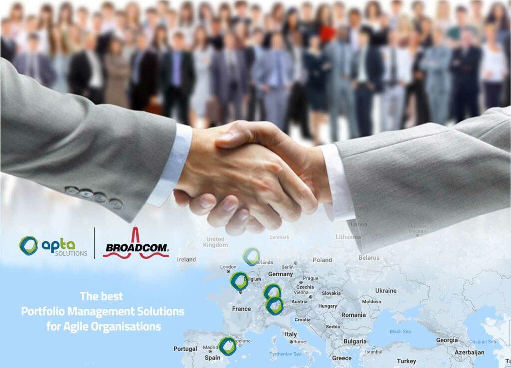Broadcom Partner Europe
